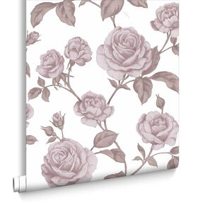 Countess Pink Wallpaper, , large