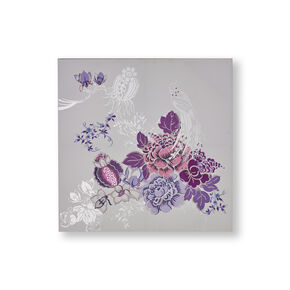 Bijou Bliss Canvas Wall Art, , large