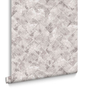 Travertino Natural Wallpaper, , large