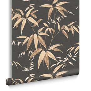Oriental Bamboo Tapete Earth, , large