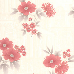 Rome Red Wallpaper, , large