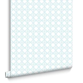Diane Blue Wallpaper, , large
