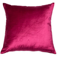 Fuchsia Lavish Cushion, , large