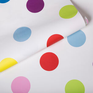 Dotty Multi Bright Tapete, , large