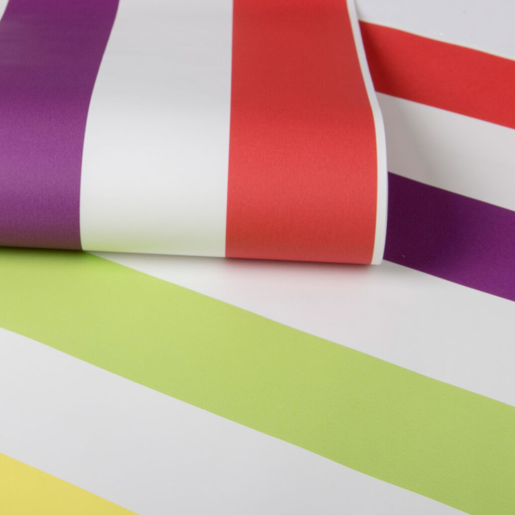 Bright Stripes, , large