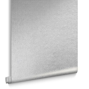 Tranquil Silver Wallpaper, , large