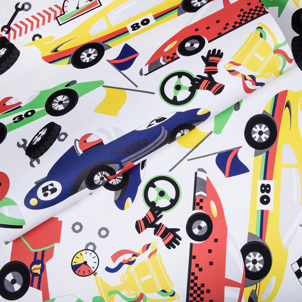 Pit Stop Wallpaper, , large