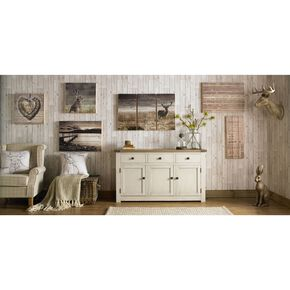 Life Is Beautiful Print On Wood Wall Art, , large