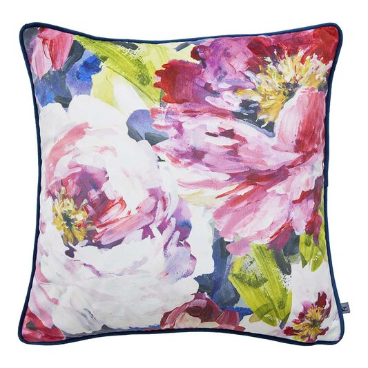 Chelsea Pink Pillow, , large