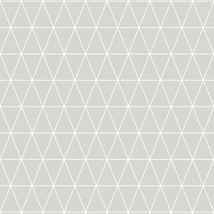 Triangolin Grey Wallpaper, , large