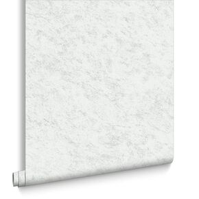 Limestone Gray Wallpaper, , large