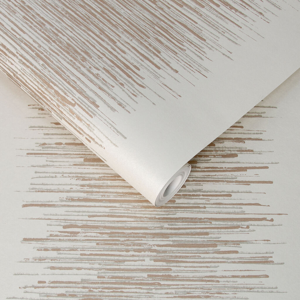 Tornado Stripe Pearl Wallpaper, , large