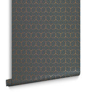 Echo Cobalt Wallpaper, , large