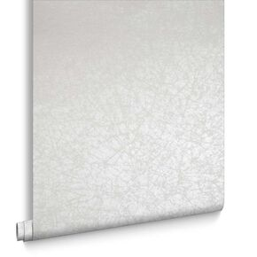 Shimmer White Behang, , large