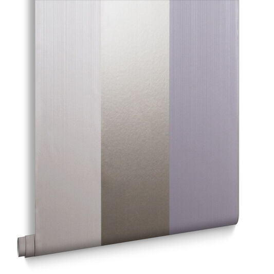 Figaro Lavender Behang, , large