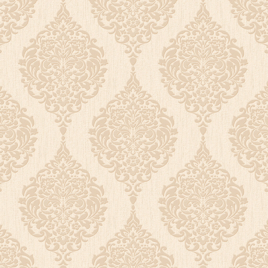 Luna Gold Wallpaper, , large