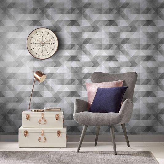 Dimension Slate Wallpaper , , large