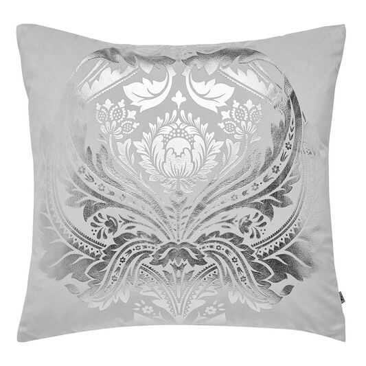 Desire Silver Cushion, , large