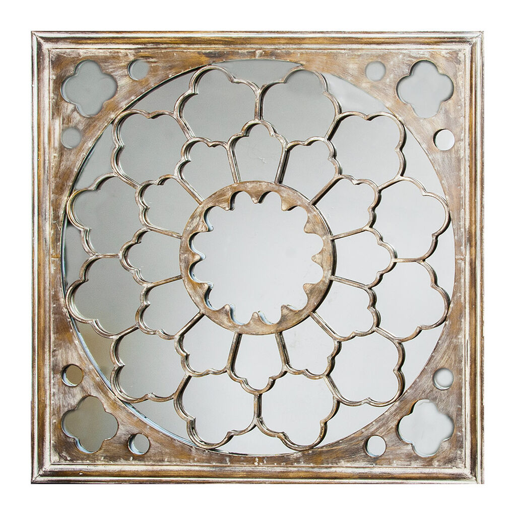 Miroir Fretwork, , large