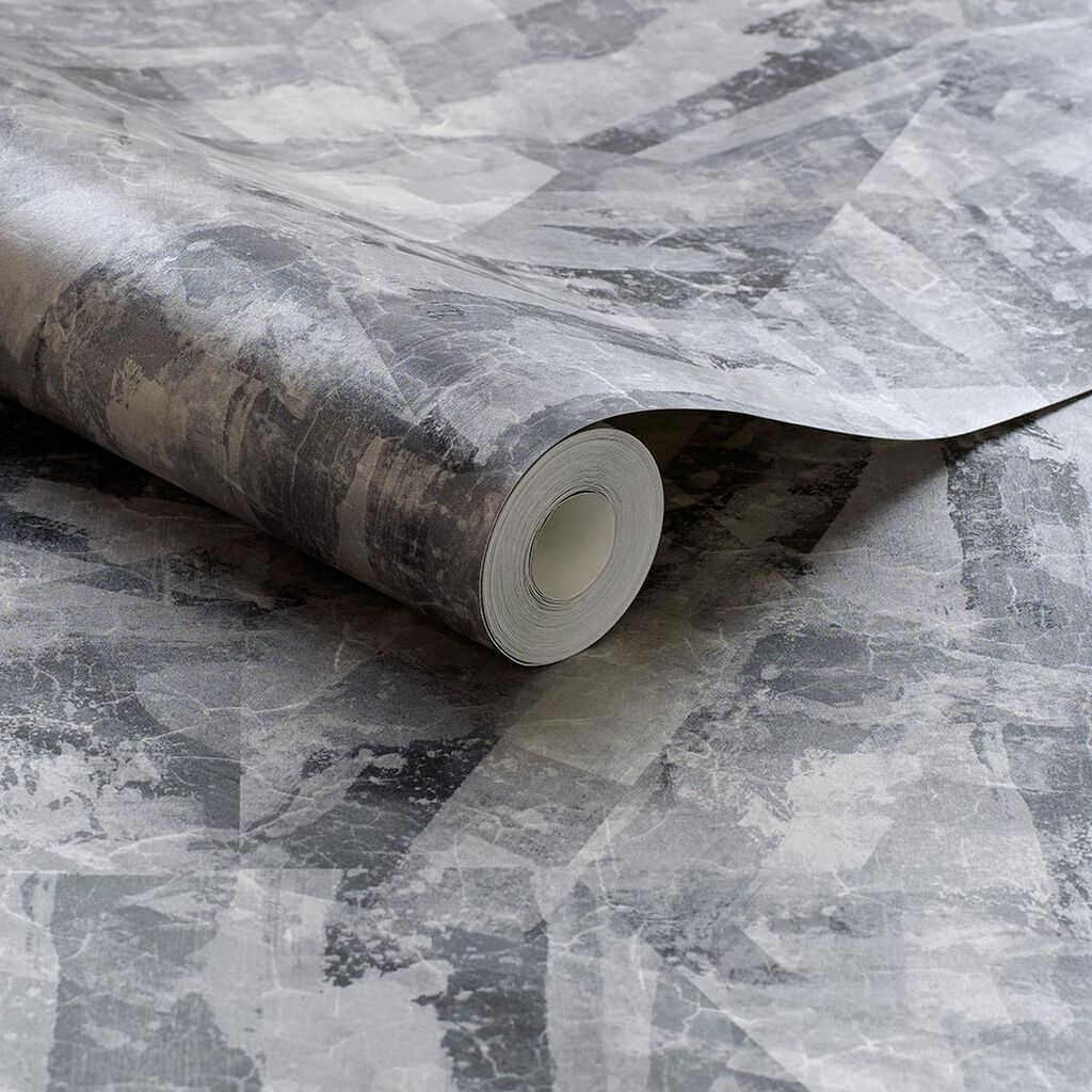 Aura Slate Wallpaper, , large