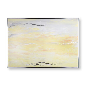 Midsummer Glow Framed Wall Art, , large