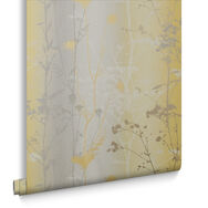 Papier Peint Wild Flower Summer, , large