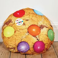 Choc Chip Cushion, , large
