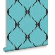 Olympus Turquoise Wallpaper, , large