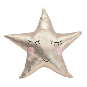 Shining Star Cushion, , large