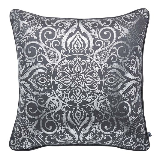 Souk Silver Cushion, , large