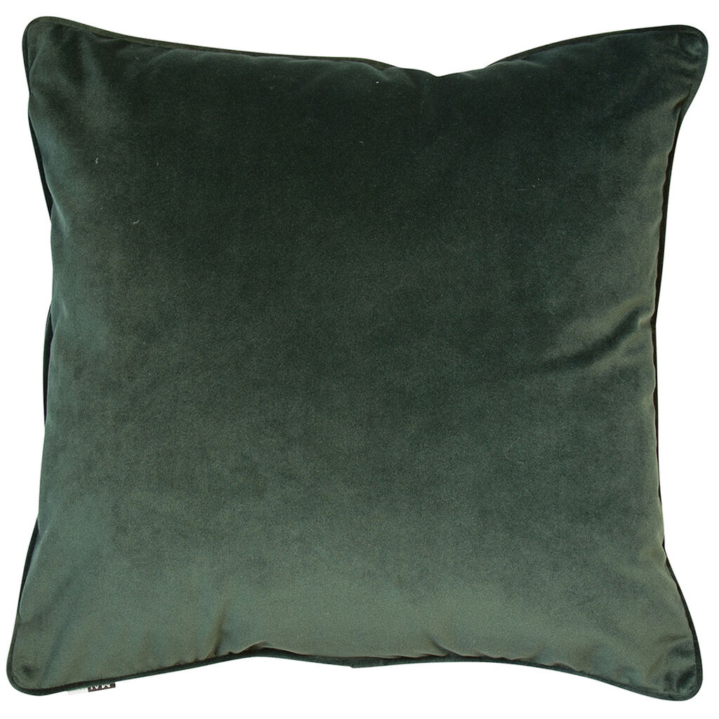 Emerald Luxe Cushion, , large