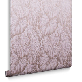 Tropical Blush Behang, , large