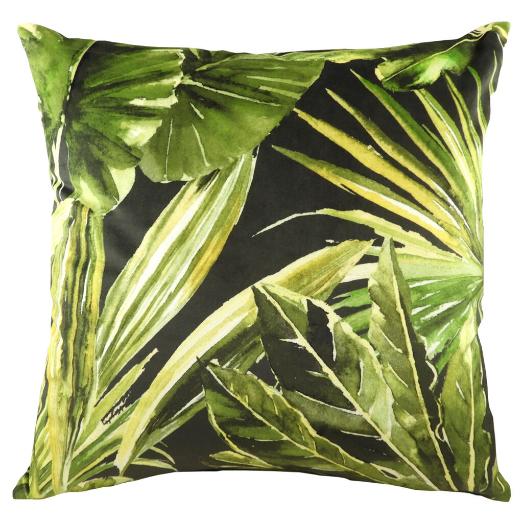 Coussin Luxe Tropical, , large
