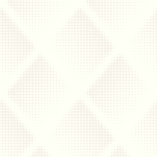 Braille Chester White Wallpaper, , large