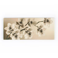 Orchid Branch Printed Canvas, , large
