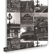 Paris Wallpaper, , large