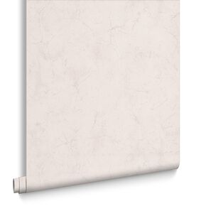 Concrete Ivory Wallpaper, , large