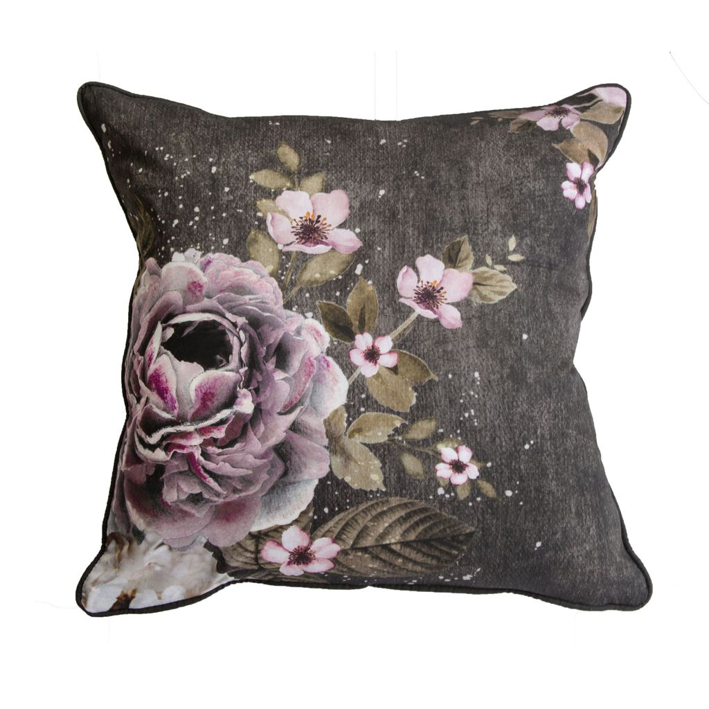 Coussin Floral Bloom, , large