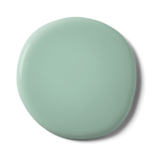 Stirling Green 100ml Paint Sample, , large