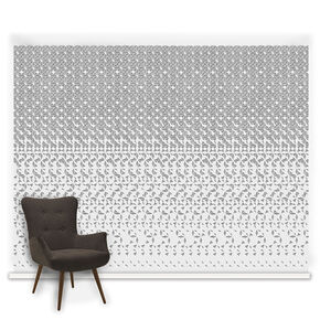 Lattice Ready Made Mural, , large