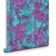 Ubud Mayhem Wallpaper, , large
