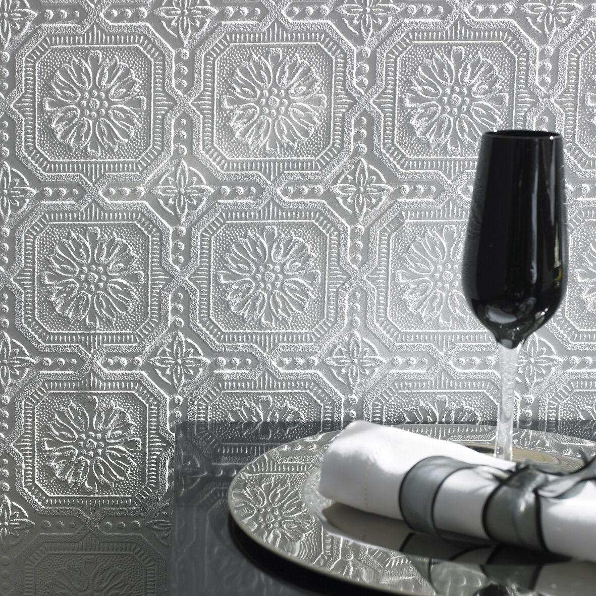 Small Squares Wallpaper, , Large ...