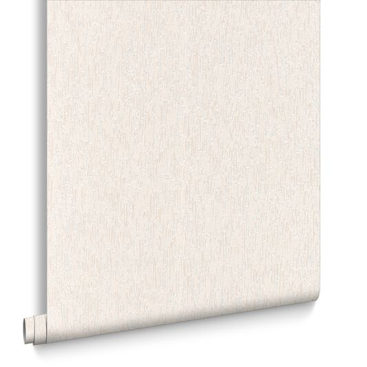 Heston White and Silver Wallpaper, , large