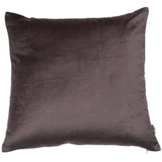Slate Grey Lavish Cushion, , large