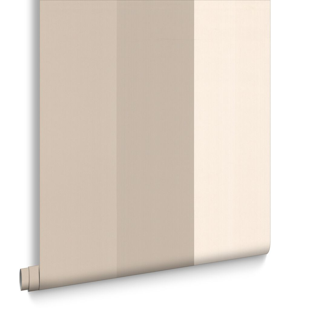Figaro Beige & Gold Behang, , large