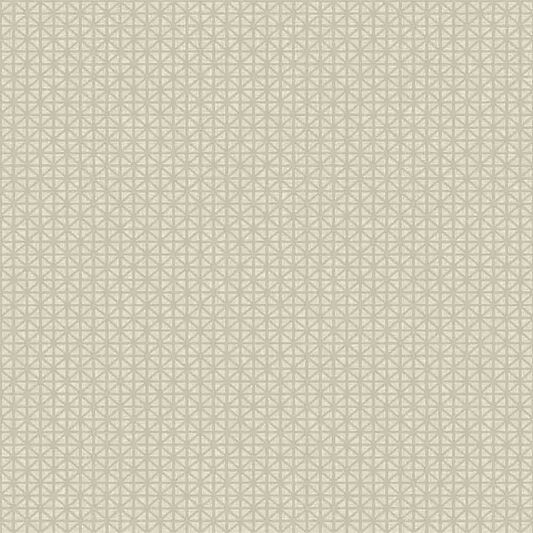 Optical Pale Gold Wallpaper, , large