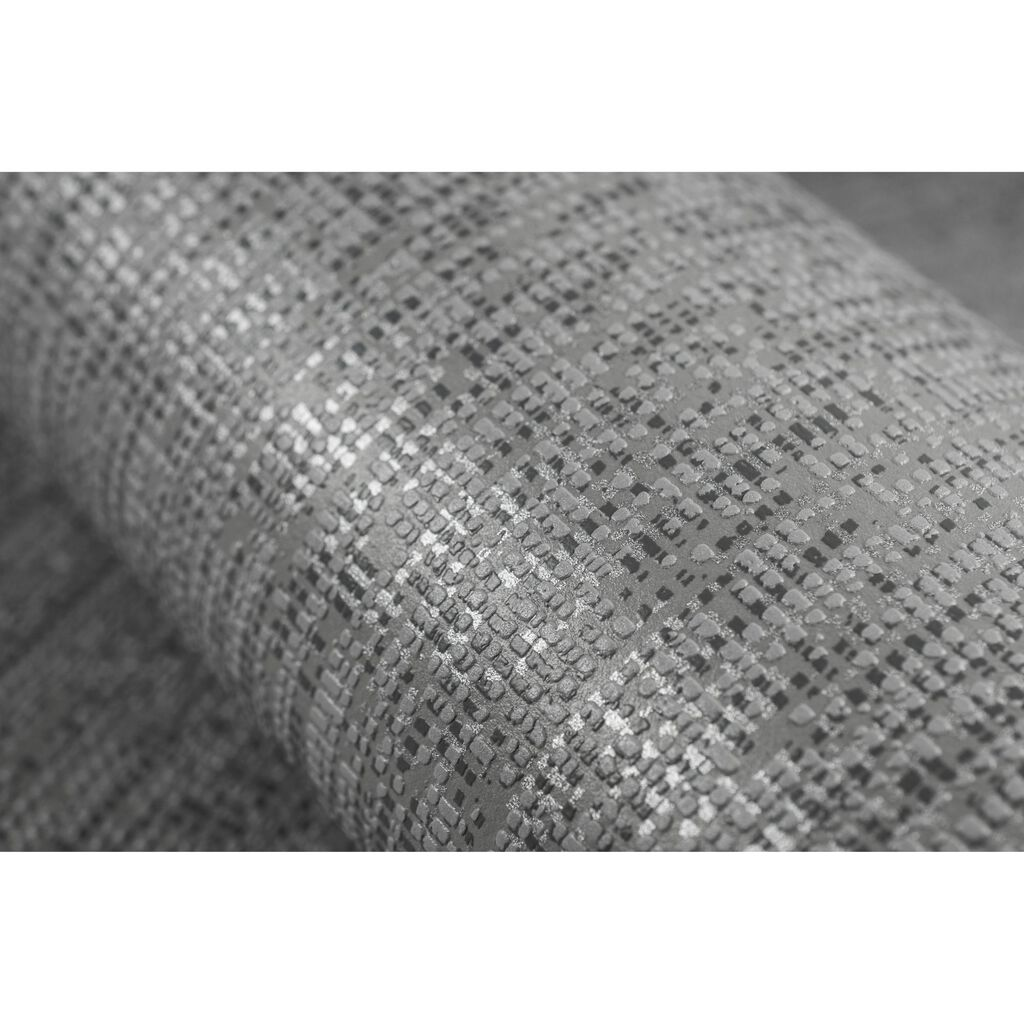 Matrix Charcoal Wallpaper, , large
