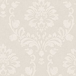 Dynasty Cream Wallpaper, , large