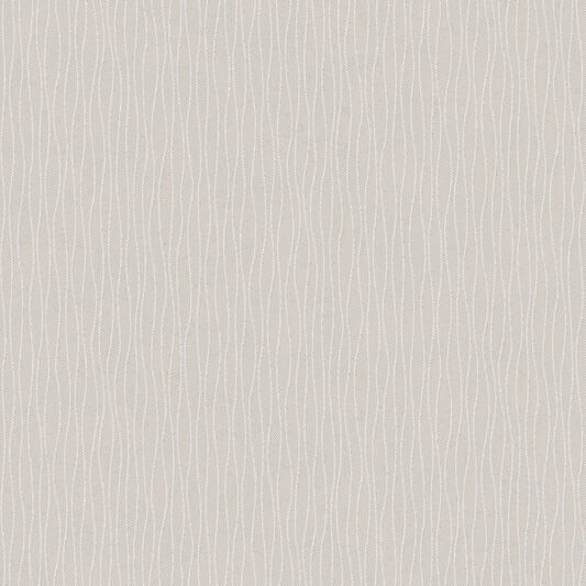 Vienna Cream Silver Wallpaper, , large