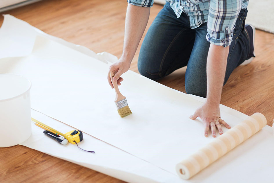 Top 5 decorating mistakes